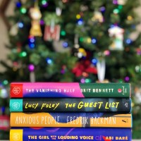 Book of the Month 2020 Finalists