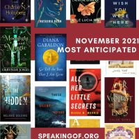 November 2021 Most Anticipated New Releases