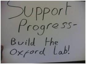 ProResearch Placard - January 2006