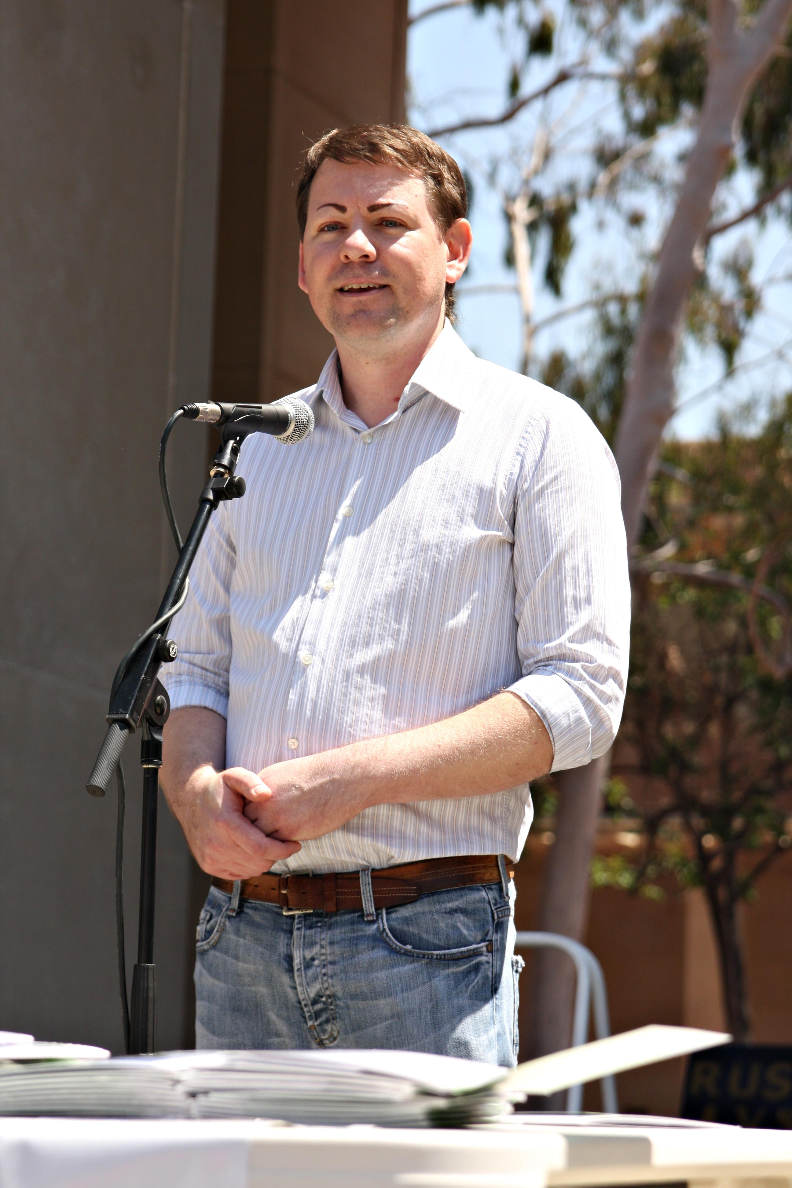David Jentsch