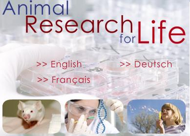 Animal Research for Life