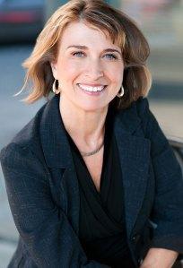 Jean Hamilton of Speaking Results in Seattle Speech Coaching