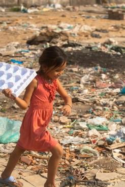 beautiful agi child, Phnom Penh