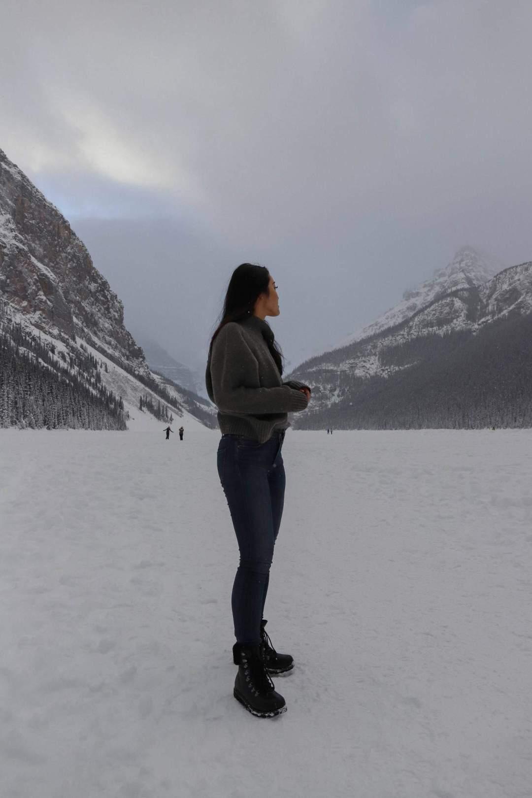 Trip to Banff - Lake Louise