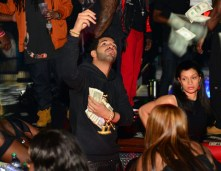 Drake Strip Club