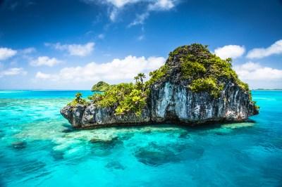 Fiji | SPEAKZEASY