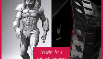 Gaming PC for 3D modeling
