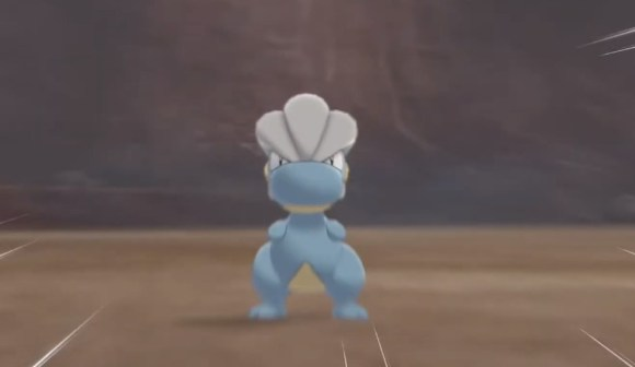 Pokemon Bagon