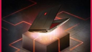 minimum gaming laptop specs