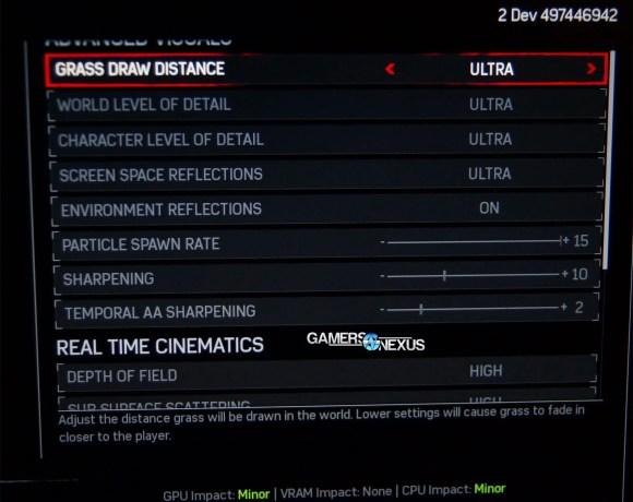 gears of wars 4 graphics settings