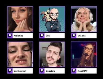 lgbtq creators on twitch
