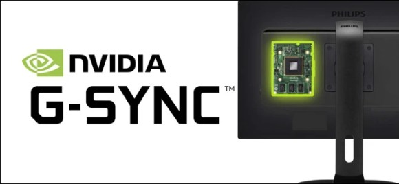 nvidia gsync stops screen tearing while eliminating input lag