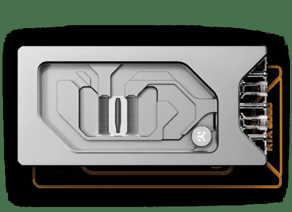 EK Quantum Vector FE RTX 3080 - Special Edition