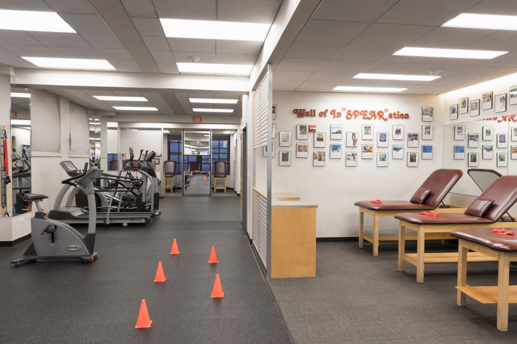 Midtown  W 44th St  SPEAR Physical Therapy NYC