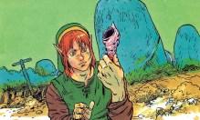 Zelda Katsuya Terada 5