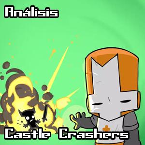 [Análisis] Castle Crashers
