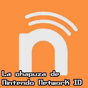 La chapuza de Nintendo Network ID