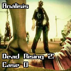 [Análisis] Dead Rising 2: Case Zero