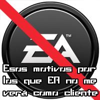 Esos motivos por los que EA no me verá como cliente