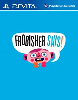 Frobisher_Says_Caratula