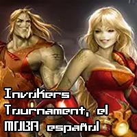 Invokers Tournament, el MOBA español