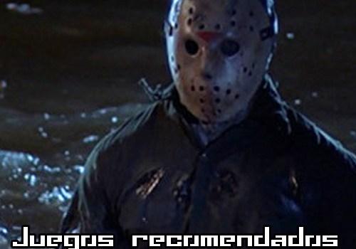 Juegos que os recomiendo para jugar en Halloween