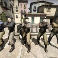 Counter Strike, ETA y otras historias