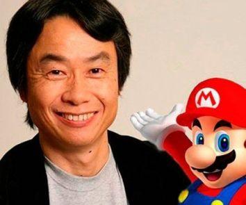 Shigeru-Miyamoto-Mario Bros
