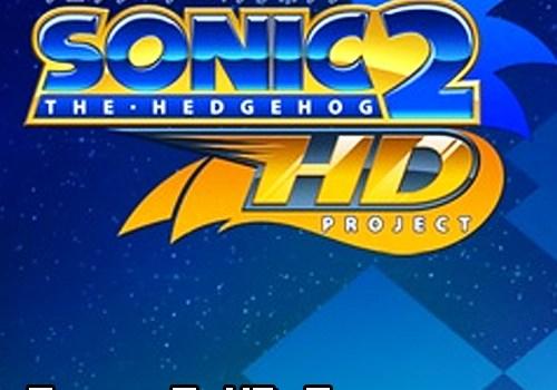 'Sonic 2 en HD': Los fans le siguen pateando el culo a SEGA