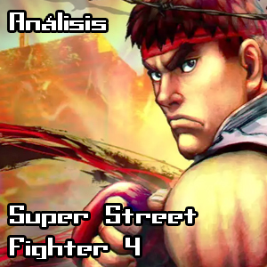 [Re-Análisis] Super Street Fighter IV