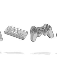 La evolución Gamer