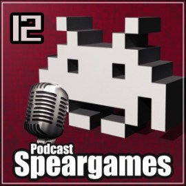 Podcast Speargames #12: Sonic Mania, Nintendo Switch y Zelda Breath of the Wild