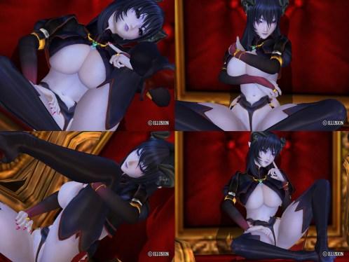 yuusha demon