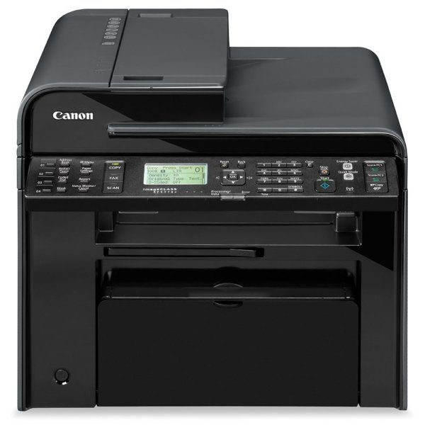 Canon Lasers Image Class MF4770n Fax Machines