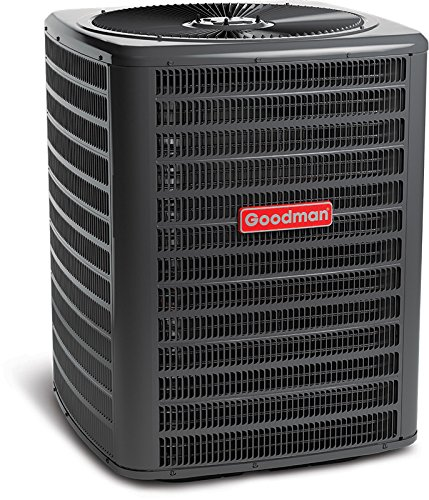 Best Heat Pump Goodman 13 Seer