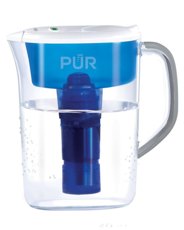 PUR 7 Cup Oval Pitchers