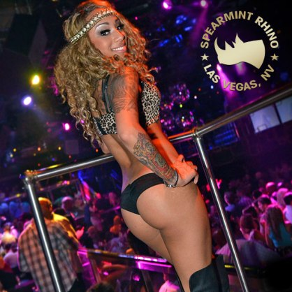 spearmint rhino las vegas gentlemen's club