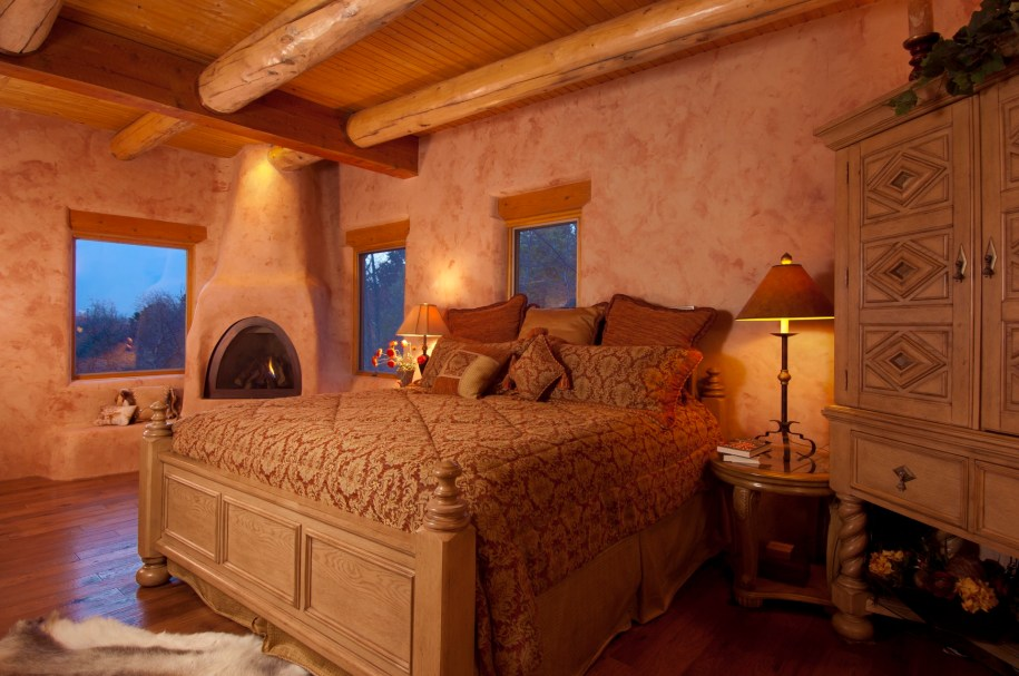 New Mexico Style - Speas Interior Design