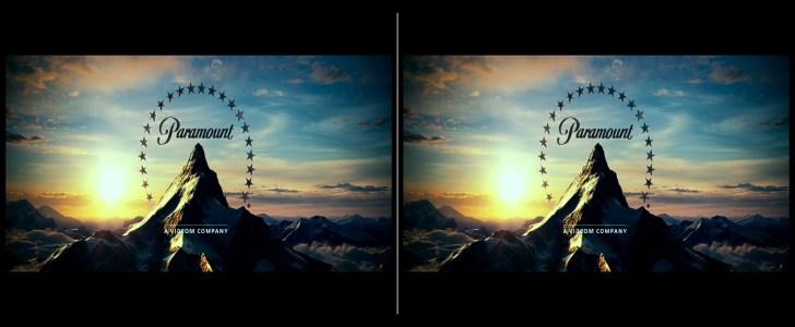 двойное изображение