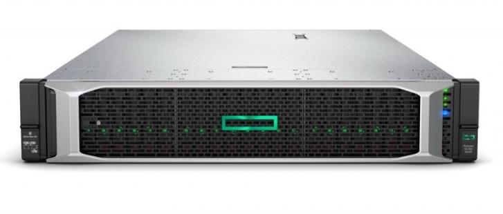 сервер dl560 gen10