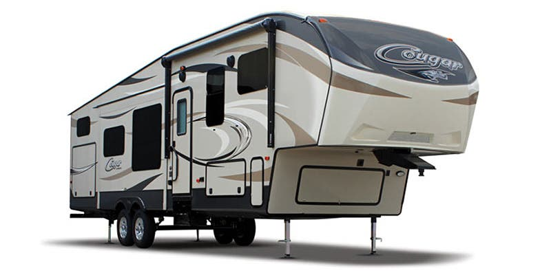 Find Complete Specifications For Keystone Cougar Fifth