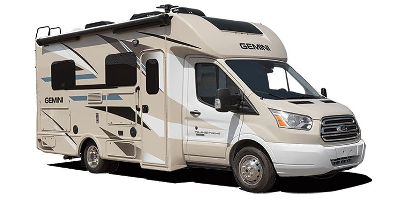 Full Specs For 2018 Thor Motor Coach Gemini 23TB RVs
