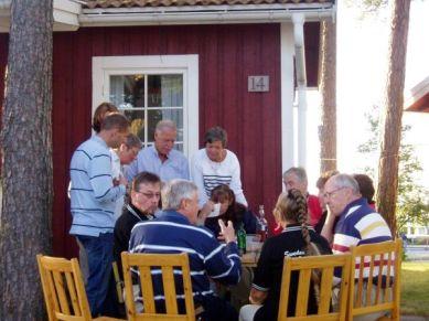 Bilder från vårträffen i Höganäs cirkulerar.
