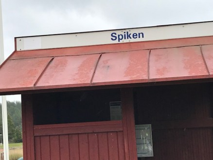 28. Spikens-fiskeläge