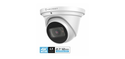 Amcrest IP8M-MT2544ew Outdoor Camera