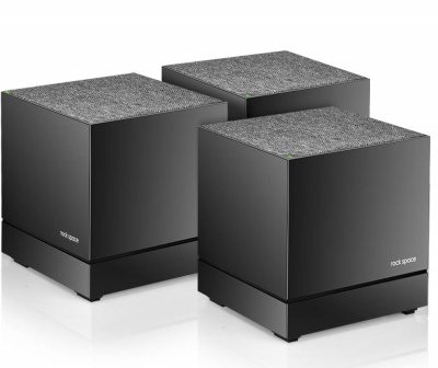 Rock space ac1200 mesh wifi system