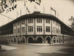 Бейсбольный стадион Форбс-филд