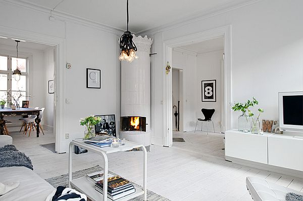 Get Inspired! Scandinavian Interiors Spec D