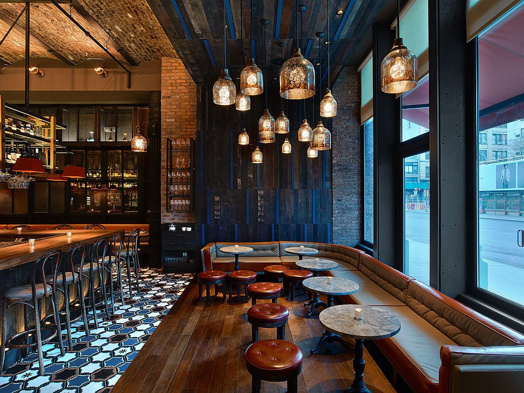 Interior Inspiration Restaurant Design  SpecD
