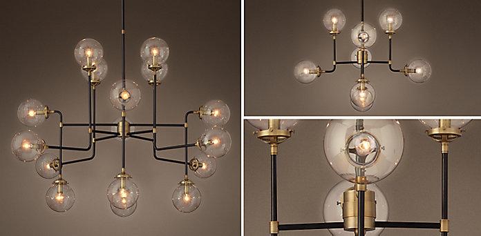 lighting spotlight restoration